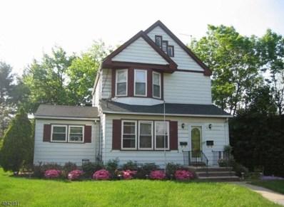94 Taft Ln, Springfield Twp., NJ 07081 - MLS#: 3505981