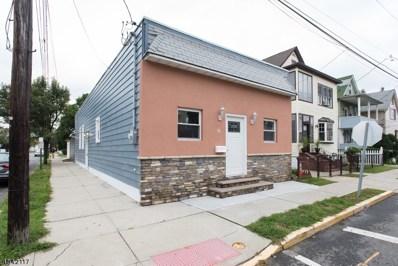 56 Tuttle Street, Wallington Boro, NJ 07057 - MLS#: 3505997