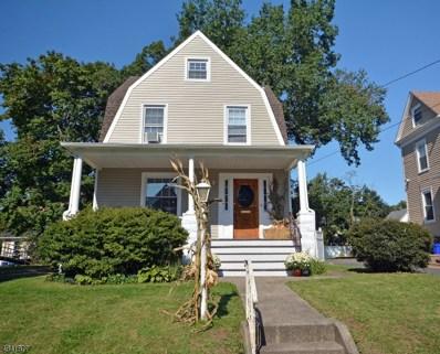 91 Summit Ave, North Plainfield Boro, NJ 07060 - MLS#: 3506031