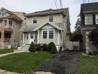 867-871 Kilsyth Rd, Elizabeth City, NJ 07208 - MLS#: 3506080