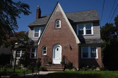 396 Essex Ave, Bloomfield Twp., NJ 07003 - MLS#: 3506116