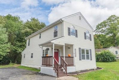 13 Woodsedge Ave, Mount Olive Twp., NJ 07828 - MLS#: 3506120