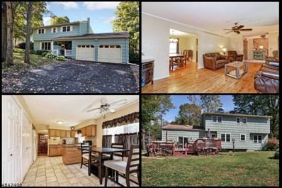 1 Pershing Ave, Mount Olive Twp., NJ 07828 - MLS#: 3506195