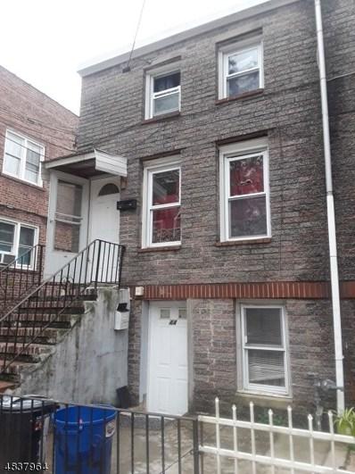 44 Nichols Street, Newark City, NJ 07105 - MLS#: 3506228