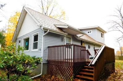 18 Muscotah Rd, Vernon Twp., NJ 07422 - MLS#: 3506294