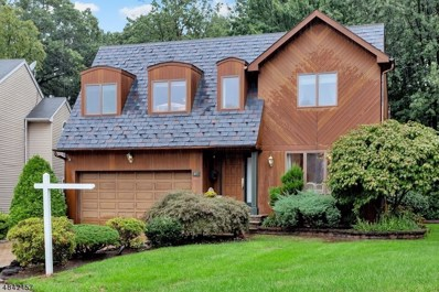 40 Pieretti Ct, Bloomfield Twp., NJ 07003 - MLS#: 3506296