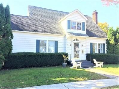 502 Madison St, Hackettstown Town, NJ 07840 - MLS#: 3506328
