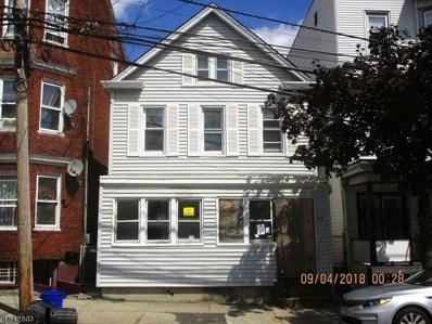 59 11TH Ave, Newark City, NJ 07103 - MLS#: 3506346