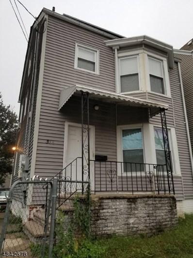 566 E 23RD St, Paterson City, NJ 07514 - MLS#: 3506418