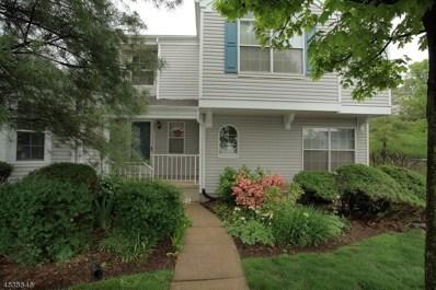 382 Finch Ln, Bedminster Twp., NJ 07921 - MLS#: 3506481