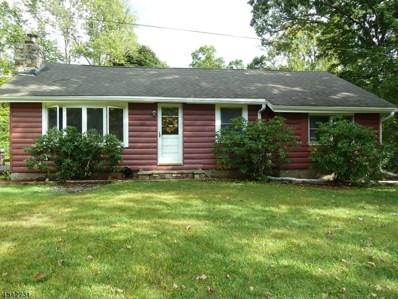 162 Highland Lakes Rd, Vernon Twp., NJ 07422 - MLS#: 3506492