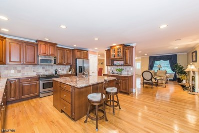 121 Ridgeview Place, Boonton Town, NJ 07005 - MLS#: 3506548