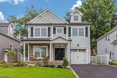 613 Drake Pl, Westfield Town, NJ 07090 - MLS#: 3506561