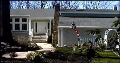 6 Berton Rd, Boonton Twp., NJ 07005 - MLS#: 3506607