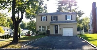 32 E Harrison Pl, Livingston Twp., NJ 07039 - MLS#: 3506693