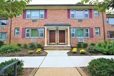 741 Bloomfield Ave E1, Verona Twp., NJ 07044 - MLS#: 3506851