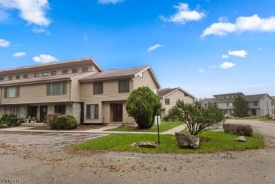 210 Cherokee Rd, Andover Twp., NJ 07848 - MLS#: 3506880