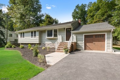 256 Old Forge Rd, Long Hill Twp., NJ 07946 - MLS#: 3506976