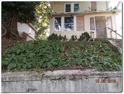 37 Van Houten Ave, Passaic City, NJ 07055 - MLS#: 3507019