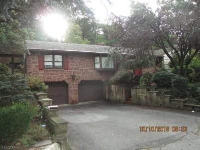 4 Bullens Ave, Wayne Twp., NJ 07470 - MLS#: 3507069