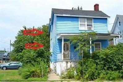 152 David St, South Amboy City, NJ 08879 - MLS#: 3507135