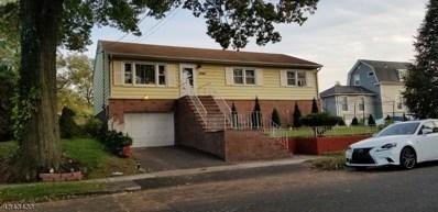 2063 Price St, Rahway City, NJ 07065 - MLS#: 3507148
