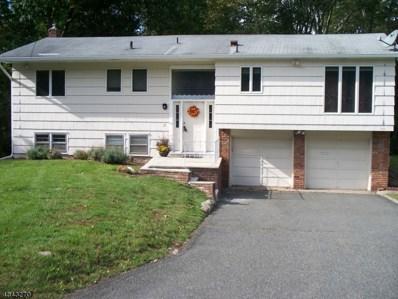 7 Nelson Ct, West Orange Twp., NJ 07052 - MLS#: 3507175