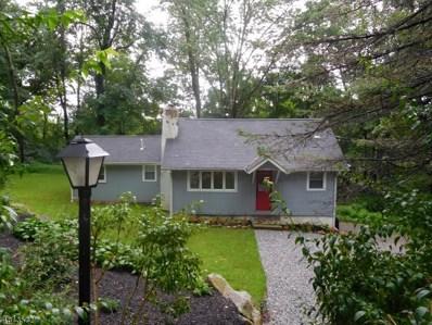 135 Hillside Rd, Vernon Twp., NJ 07422 - MLS#: 3507280