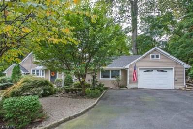 1 Pinewood Ln, Mountain Lakes Boro, NJ 07046 - MLS#: 3507318