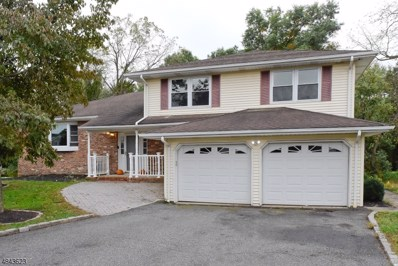 17 Angela Ct, East Hanover Twp., NJ 07936 - MLS#: 3507340
