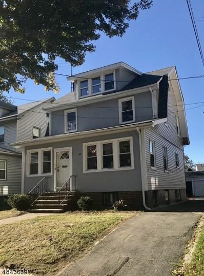 165 Melrose Ave, Irvington Twp., NJ 07111 - MLS#: 3507350