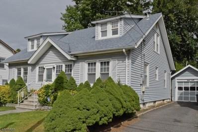 69 S Pierson Rd, Maplewood Twp., NJ 07040 - MLS#: 3507354