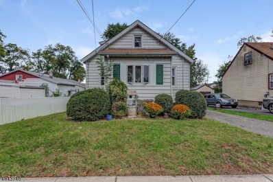 54 Liberty Ave, Belleville Twp., NJ 07109 - MLS#: 3507438