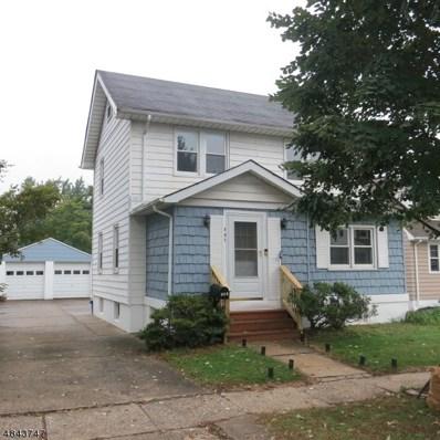 731 2ND St, Dunellen Boro, NJ 08812 - MLS#: 3507456