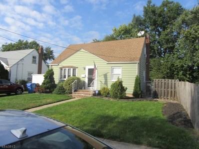 205 Midfield Rd, Woodbridge Twp., NJ 07067 - MLS#: 3507495