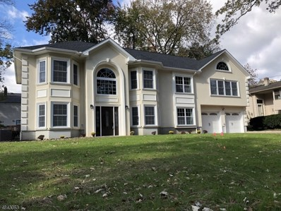 205 Centerton Dr, Parsippany-Troy Hills Twp., NJ 07054 - MLS#: 3507540