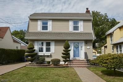 42 Montclair Ave, Nutley Twp., NJ 07110 - MLS#: 3507570