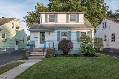 544 Monmouth Ave, Linden City, NJ 07036 - MLS#: 3507578