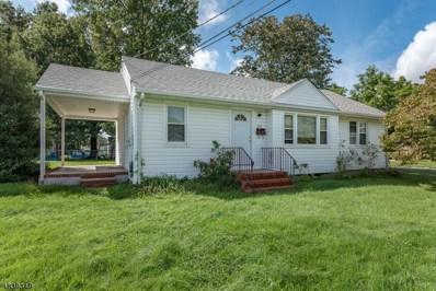 215 Czaplicki St, Manville Boro, NJ 08835 - MLS#: 3507679
