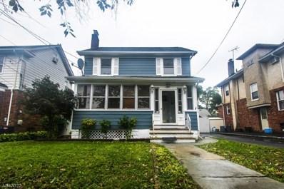 168-170 Glenwood Rd, Elizabeth City, NJ 07208 - MLS#: 3507763