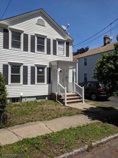 39 New St, Bloomfield Twp., NJ 07003 - MLS#: 3507831
