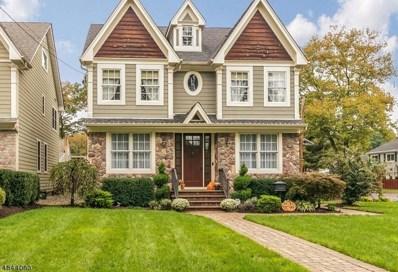 351 William St, Scotch Plains Twp., NJ 07076 - MLS#: 3507871
