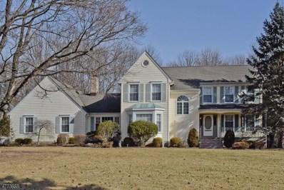 4 Winchester Terrace, Randolph Twp., NJ 07869 - MLS#: 3507880