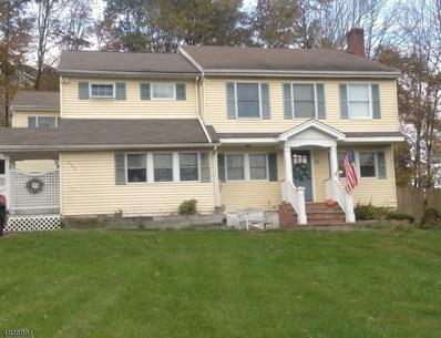 633 Glen Rd, Sparta Twp., NJ 07871 - MLS#: 3507885