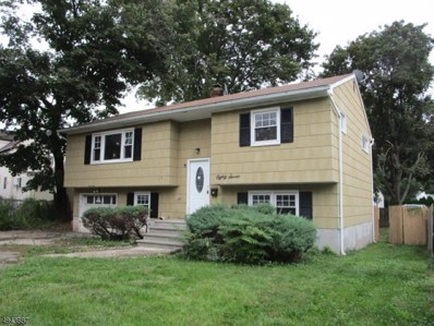 87 Park Ave, Boonton Town, NJ 07005 - MLS#: 3507930
