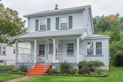 121 Birch St, Bloomfield Twp., NJ 07003 - MLS#: 3508134