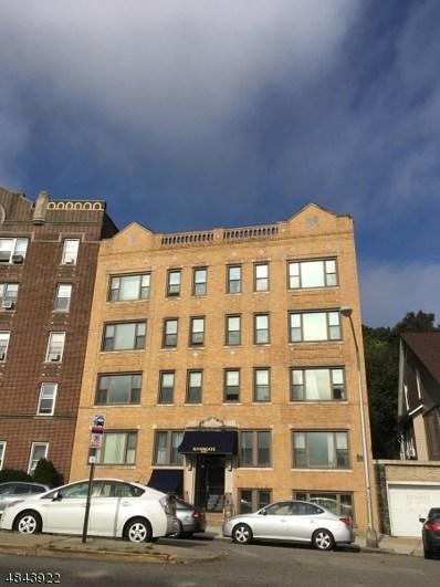 6405 Boulevard East UNIT C2, West New York Town, NJ 07093 - MLS#: 3508144