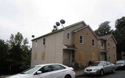 68-74 N 3RD St, Paterson City, NJ 07522 - MLS#: 3508149