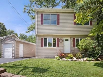 9 Overlook Ter, Parsippany-Troy Hills Twp., NJ 07834 - MLS#: 3508154