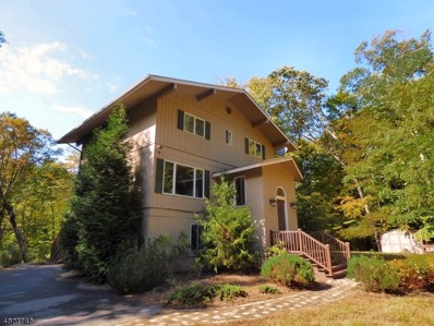 85 Mohican Rd, Blairstown Twp., NJ 07825 - MLS#: 3508158